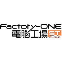 Factory-ONE 電脳工場STクラウド